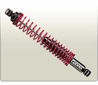 Gabriel Front & Rear Spring Assist (Load Carrier™)