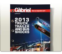 Gabriel MaxControl Shocks and Struts