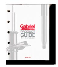 Gabriel Catalog