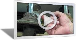 Gabriel Answerman Tip - Spotting a Leaking Shock or Strut