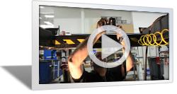 Gabriel Answerman Tip - Steering Stabilizer Installation