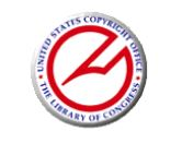 United States Copyright Office - The Library of Congress