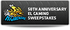 50th Anniversary El Camino Sweepstakes