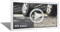 GOOD SHOCK vs. BAD SHOCK
