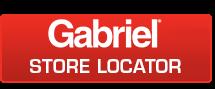 Gabriel Store Locator