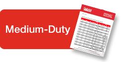 Medium-Duty - New Coverage Bulletins
